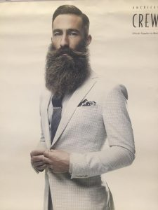 barbier, barber, coiffeur